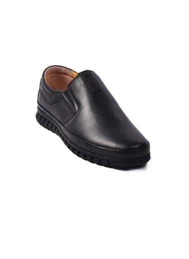 Ayakmod 513 Erkek Günlük Ayakkabı Siyah